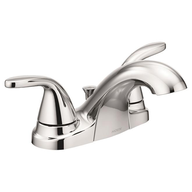 robinetterie de salle de bain faire