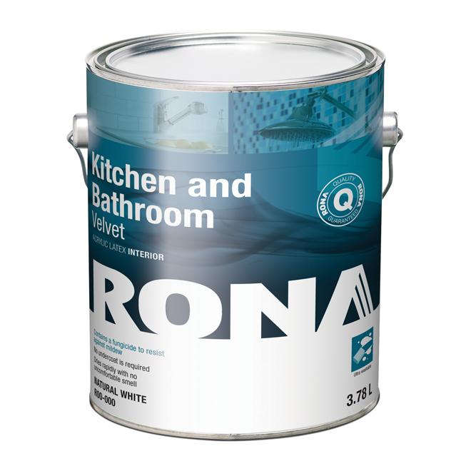 Kitchen And Bath Paint