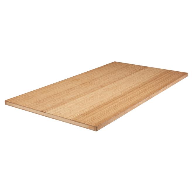 Bamboo Counter Top 73 14 RONA