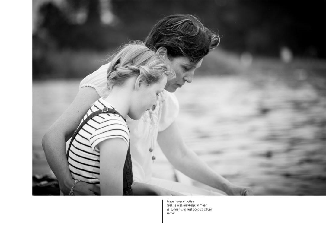 Kwetsbaar 13B | Ronald de Jong fotografie