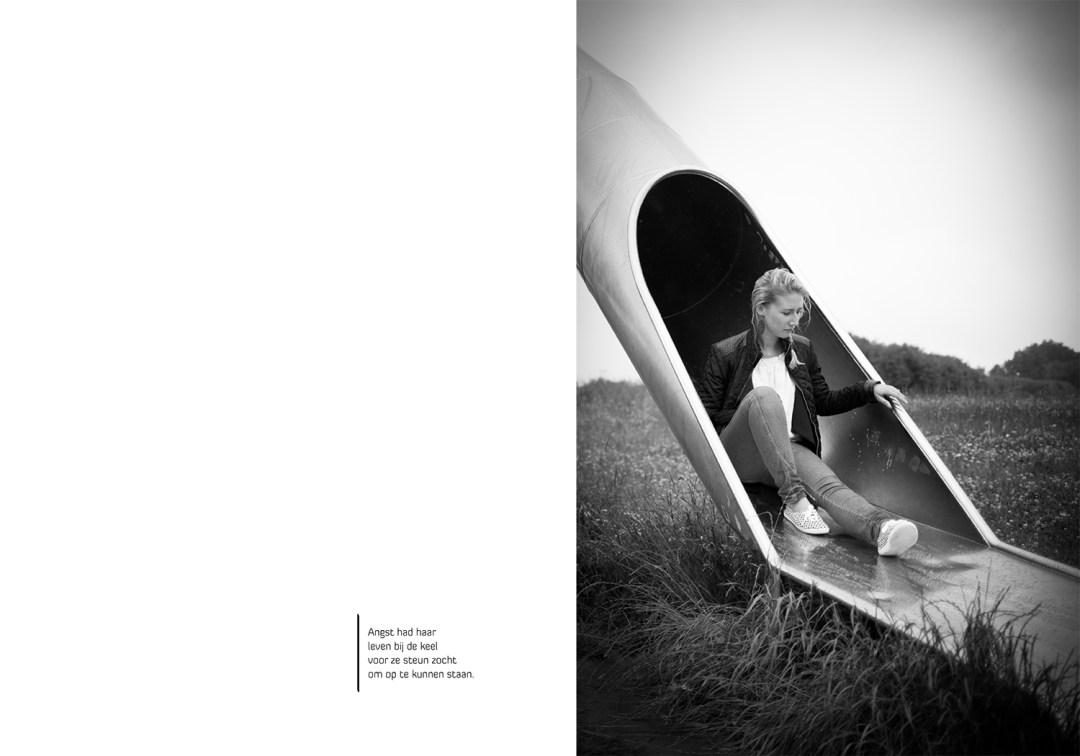 Kwetsbaar 17 | Ronald de Jong fotografie