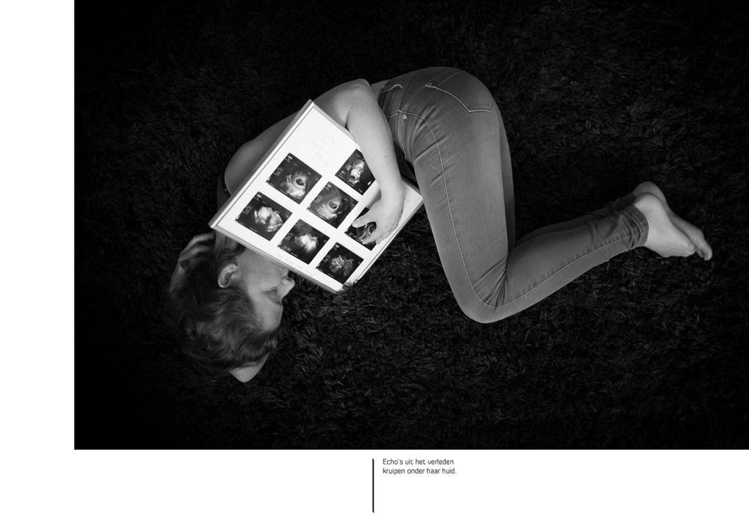 Kwetsbaar 2B | Ronald de Jong fotografie