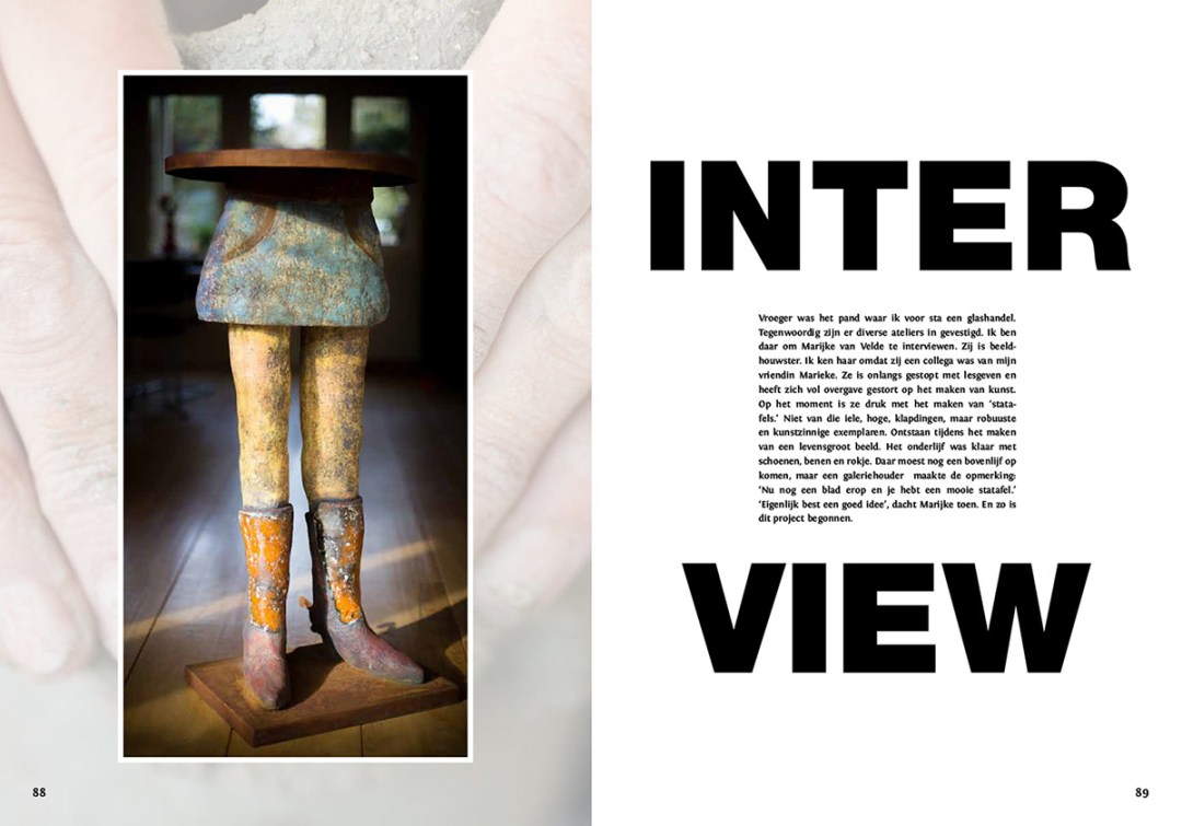 Magazine 1 | Ronalddejongfotografie