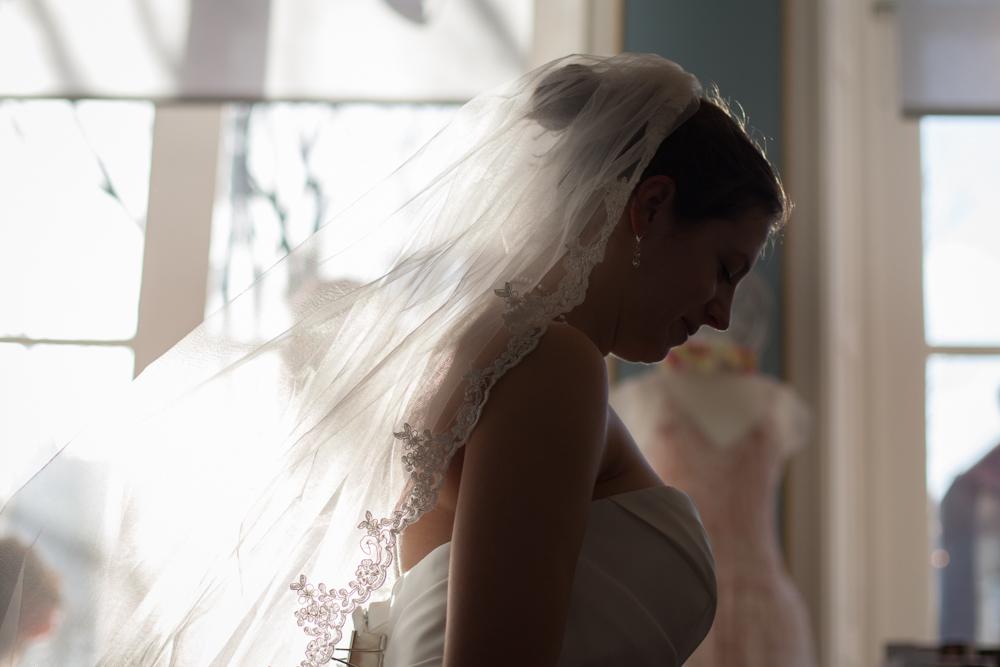 Een bijzondere trouwglossy