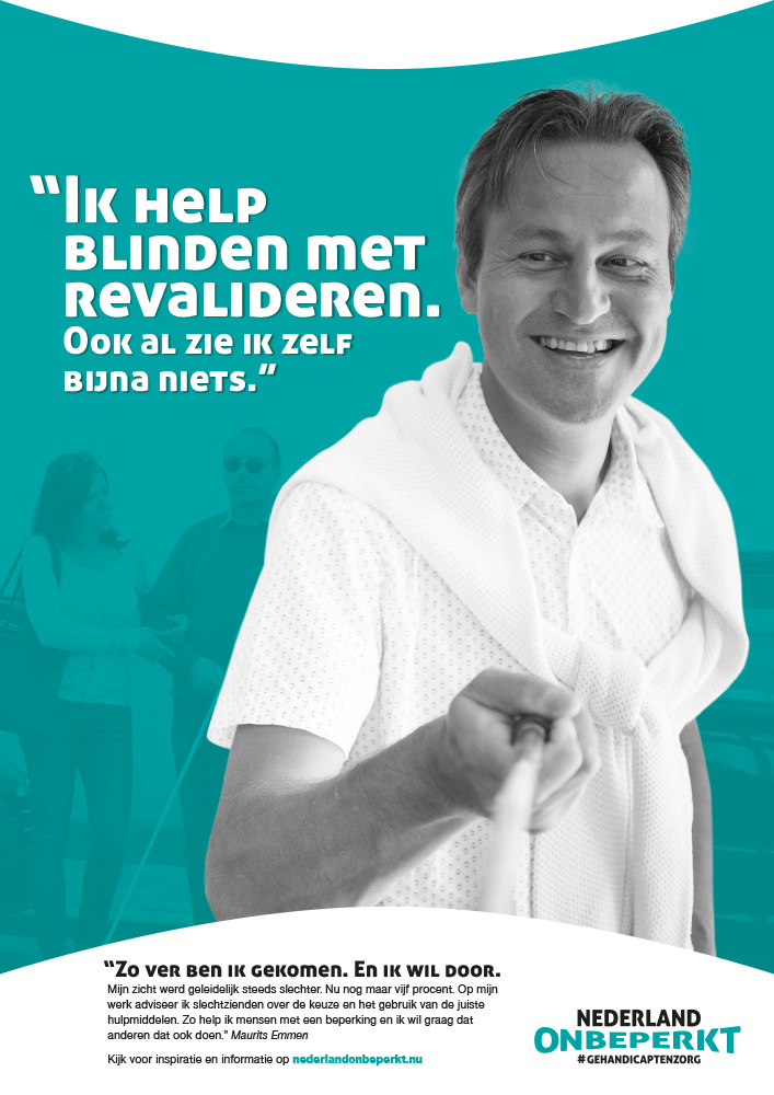 Ronald de Jong fotografie Posters NO 008
