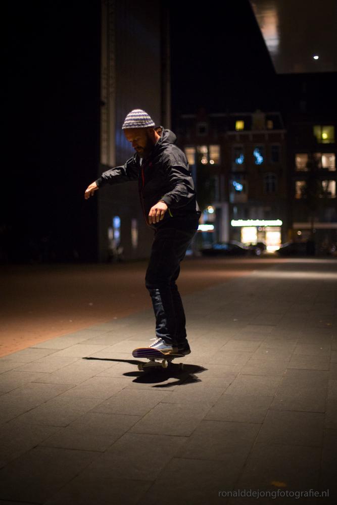 Skateboarden Amsterdam FH 30-09-2015 - Ronald de Jong fotografie-6333