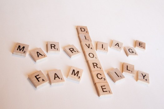 Divorce Family Singapore Law