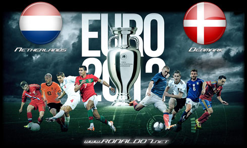 Euro 2012 wallpaper HD 2