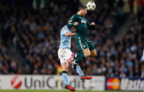 Manchester City 1 1 Real Madrid A Draw That Assures Safe