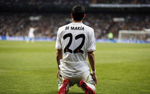 real madrid 22 number