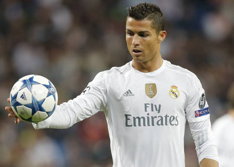 Real Madrid Transfer News Cristiano Ronaldo One Step