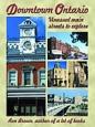 'Downtown Ontario' book cover