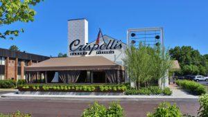 Crispellis Bakery And Pizzeria Restaurant Renovation