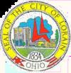 Lorian logo