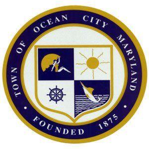 Ocean City Town Seal