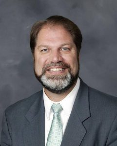 State Sen. John Moorlach