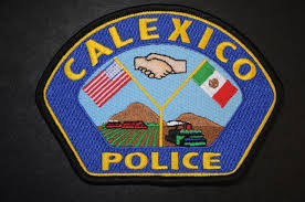 calexico-police-patch