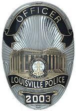 louisville-police-badge