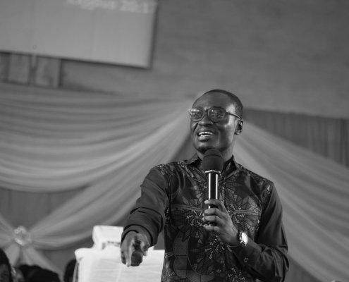 preaching Scripture