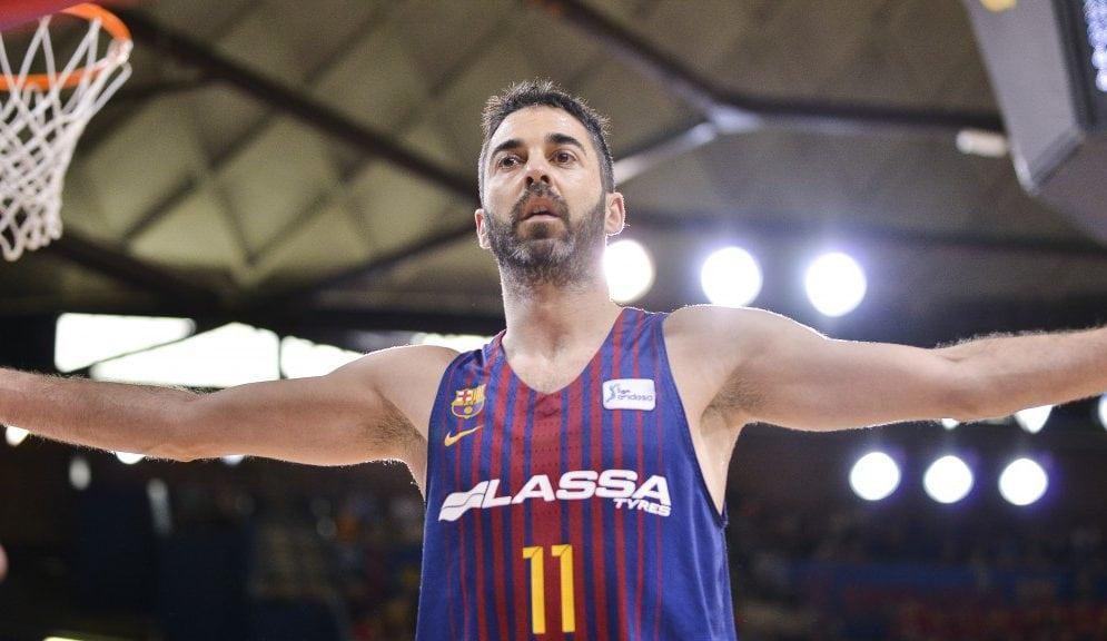 Se retira Juan Carlos Navarro