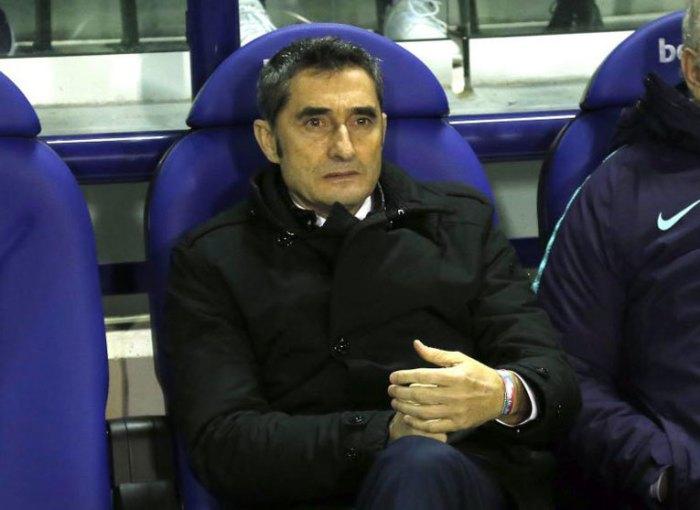 Valverde y sus trampas