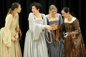 Anne Boleyn – November 2013 – Bath Chronicle
