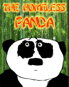 The Homeless Panda – March 2016 – Theatre Bath
