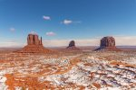 Monument Valley Arizona USA