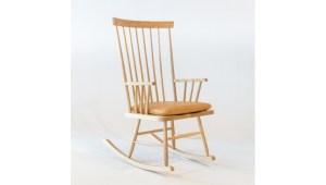 Mel Smilow Design Rocking Chair