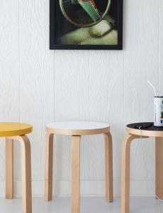 Alvar Aalto Stools
