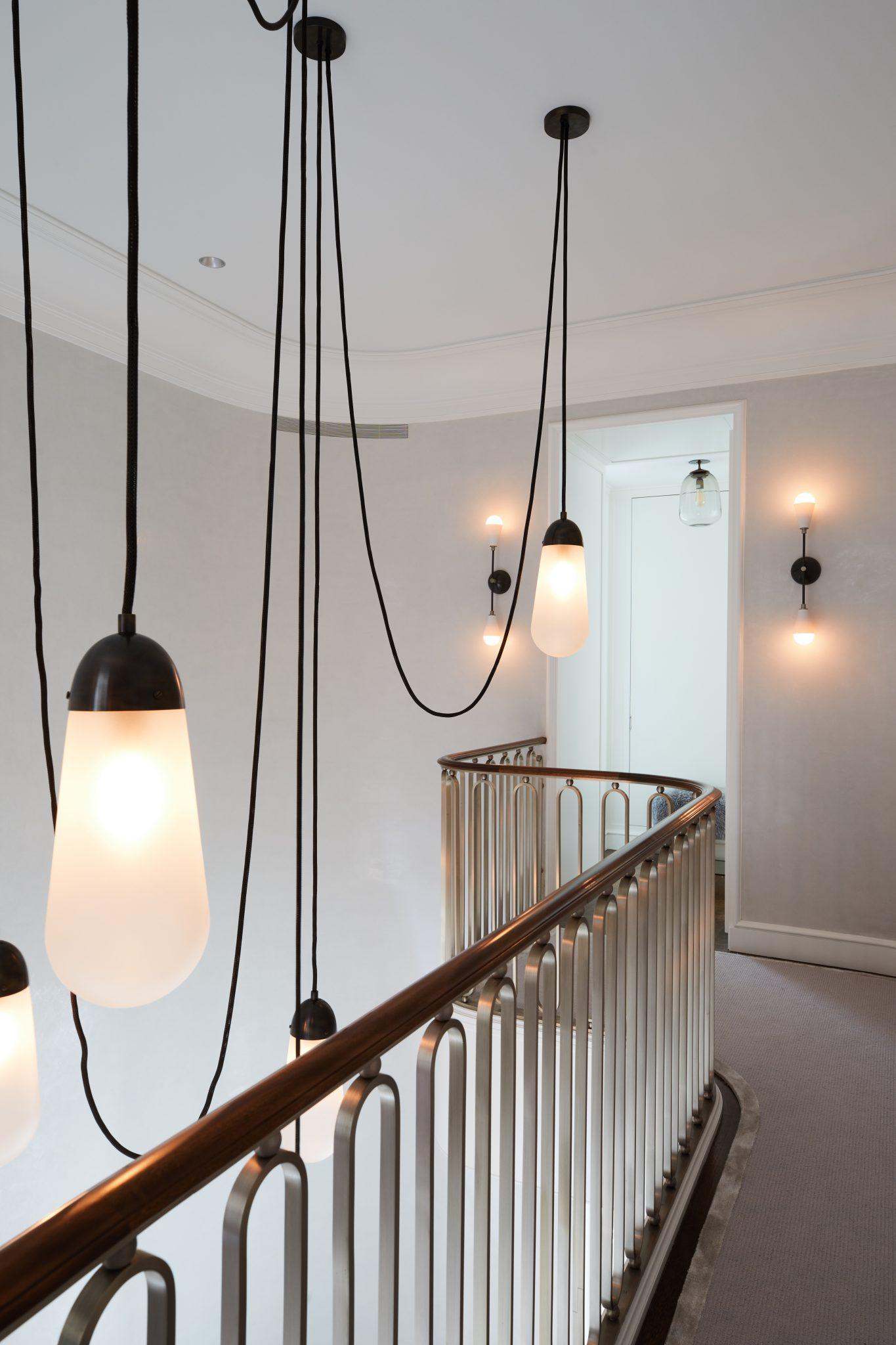 Classic Contemporary Park Avenue Apartment