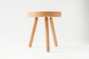 dibbet stool DeJong & co