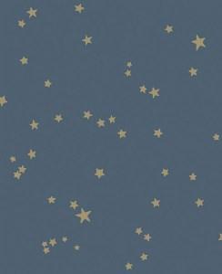 whimsical stars wallpaper