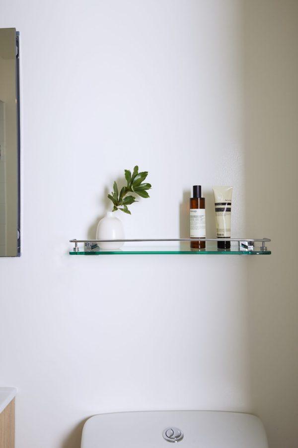 Modern Bathroom Aesop and Accessories