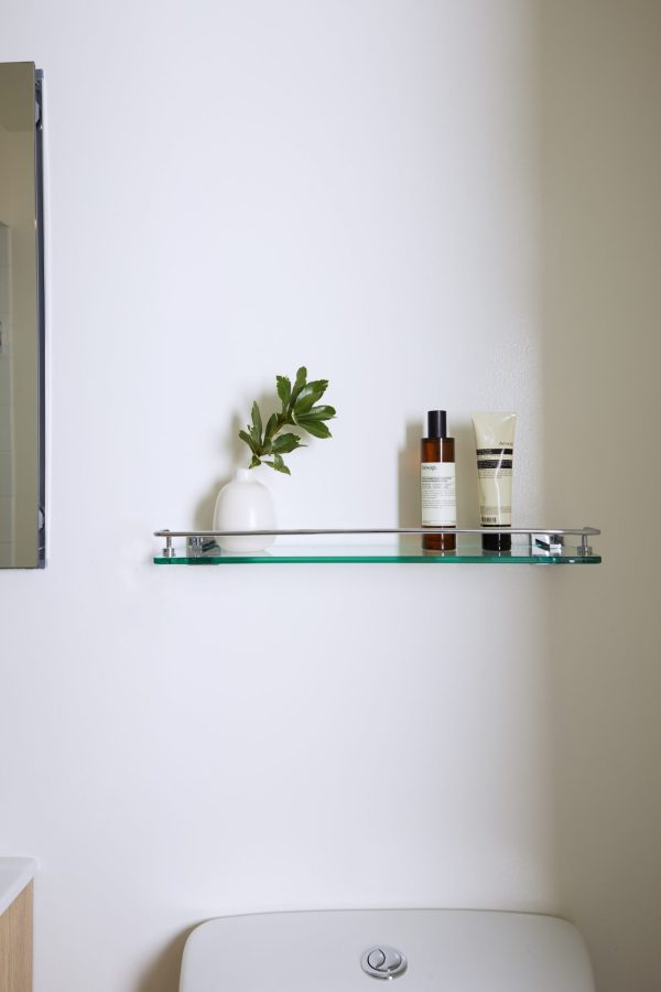 Modern Bathroom Aesop and Accessories