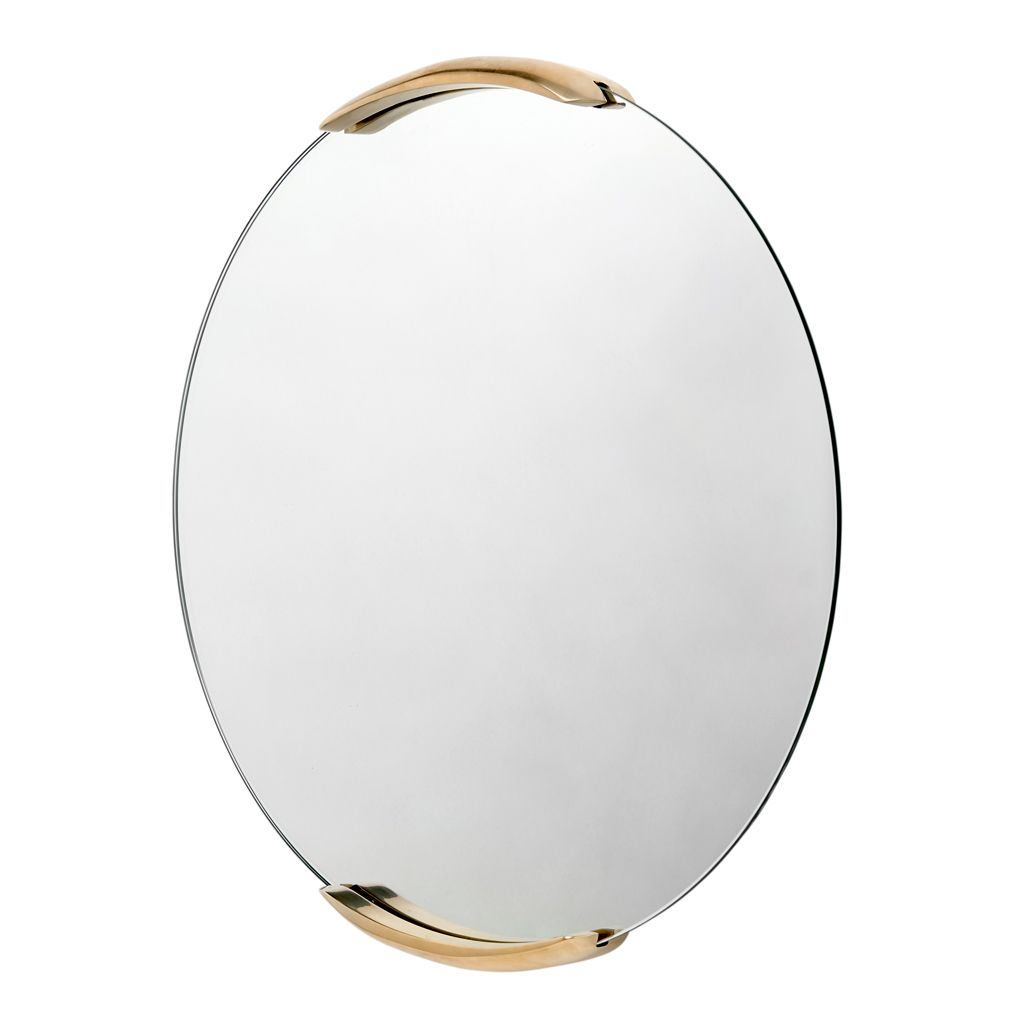 Powder Room Mirrors Ronen Lev