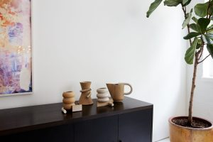 Sculptural Objects at Egg Collective