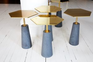 Egg Collective Furniture in NYC