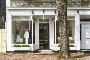 Goop Facade Nantucket