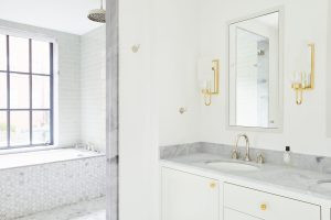 ronen lev master bathroom