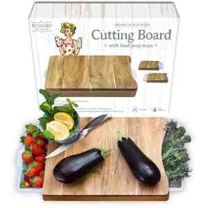I miglior tagliere da cucina [Recensione]