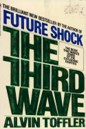 Alvin Toffler, The Third Wave, future Shock
