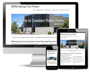 Millersburg City Power