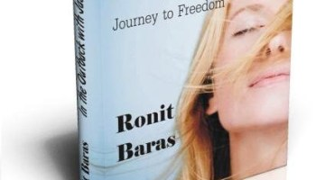 """Interview with Ronit Baras on Her New Book """"In the Outback with Jasmine Banks"""""""