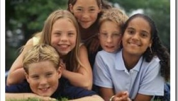 How to Raise Friendly Kids (1): What are Friends for?