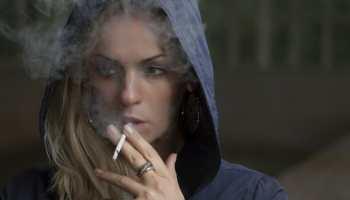 Smoking Parents – Smoking Kids