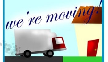 Moving House Made Easy: Spring Cleaning