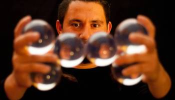 How to Focus: Juggling Life with Goals