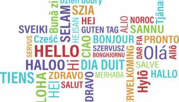 The Power of Bilingualism