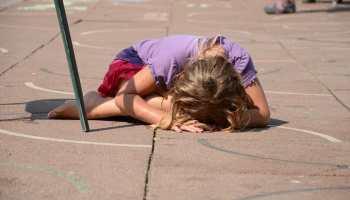 Parenting Autistic Children: Catch 22